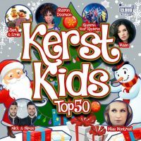 Kerst Kids Hits Top 50 - 2CD