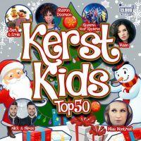 Kerst Kids Hits Top 50 - 2CD