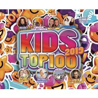 Kids Top 100 2019 - 2CD