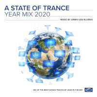 Armin van Buuren - A State Of Trance - Yearmix 2020 - 2CD