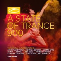 Armin Van Buuren - A State Of Trance 900 - 2CD