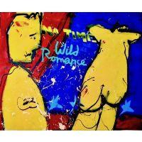 Wild Romance - No Time - CD