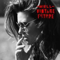 Mell & Vintage Future - Mell & Vintage Future - CD