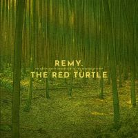 Remy van Kesteren - The Red Turtle - CD