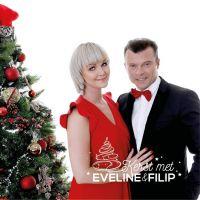 Eveline Cannoot & Filip D'Haeze - Kerst Met Eveline & Filip - CD