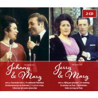 Johnny & Mary En Jerry & Mary - Het Beste Van - 2CD