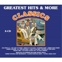 The Classics - Greatest Hits & More - 2CD