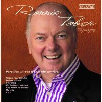 Ronnie Tober - 75 Jaar Jong - CD