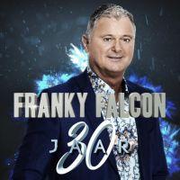 Franky Falcon - 30 Jaar - CD