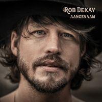 Rob Dekay - Aangenaam - CD