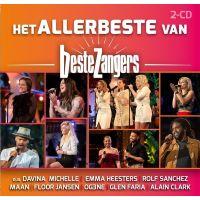 Beste Zangers Van Nederland - Het Allerbeste Van Beste Zangers - 2CD