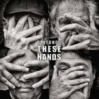 Bintangs - These Hands - CD