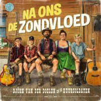 Bjorn van der Doelen en de Huursoldaten - Na Ons De Zondvloed - CD