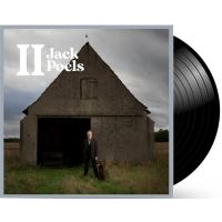 Jack Poels - II - LP