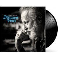 Jack Poels - Blauwe Vear - LP