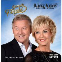 Jan Keizer & Anny Schilder - Grande Finale - CD+DVD