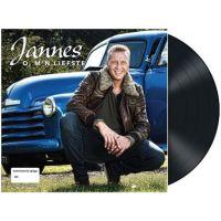 Jannes - O m'n liefste (A) + Eens (B) - Vinyl Single - Genummerde oplage