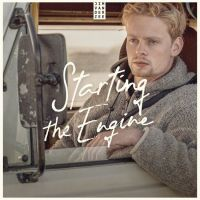 Jim van der Zee - Starting The Engine - CD