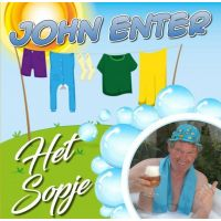 John Enter - Het Sopje - CD Single