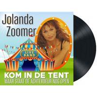 Jolanda Zoomer - Kom In De Tent - Vinyl Single