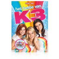 K3 - Het Beste Van Box - 3DVD
