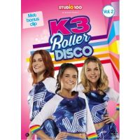 K3 - Roller Disco - Volume 2 - DVD