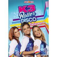 K3 - Roller Disco - Seizoen 1 - 2DVD