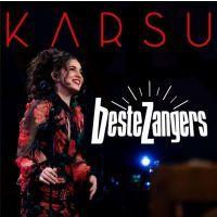 Karsu - Beste Zangers - CD