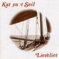 Liereliet - Kat Yn 't Seil - CD