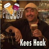 Kees Haak - Proost - CD Single