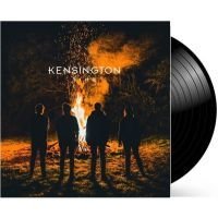Kensington - Time - LP