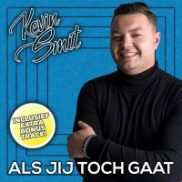 Kevin Smit - Als Jij Toch Gaat - CD Single