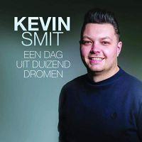 Kevin Smit - Een Dag Uit Duizend Dromen - CD Single