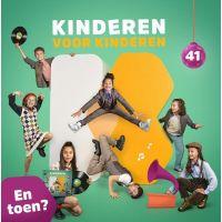 Kinderen voor Kinderen 41 - En Toen? - CD