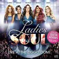 Ladies of Soul 2017 - Live at the Ziggo Dome - DVD+2CD