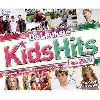 De Leukste Kids Hits Hits Van 2020 - 2CD