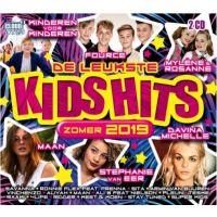 De Leukste Kidshits - Zomer 2019 - 2CD