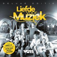Liefde Voor Muziek 2020 - Deluxe Editie - 2CD