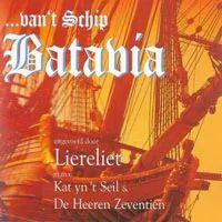 Liereliet - Van 't Schip Batavia - CD