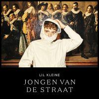 Lil Kleine - Jongen Van De Straat - CD