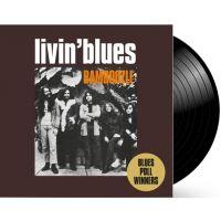 Livin Blues - Bamboozle - LP