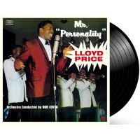Lloyd Price - Mr. Personality - LP