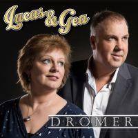 Lucas & Gea - Dromer - CD