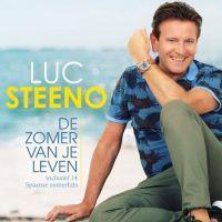 Luc Steeno - De Zomer Van je Leven - 2CD