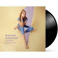 Maaike Ouboter - Harnas Van Glas - LP