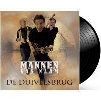 Mannen Van Naam - De Duivelsbrug - LP