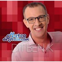 Marco de Hollander - Dit Ben Ik - CD