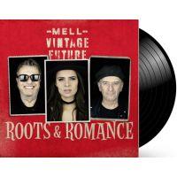 Mell & Vintage Future - Roots & Romance - LP