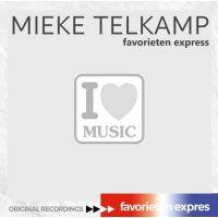Mieke Telkamp - Favorieten Expres - CD