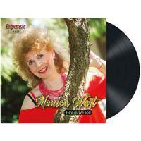 Monica West - Hey Ouwe Joe - Vinyl Single